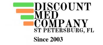 Discount Med Company St Petersburg, FL
